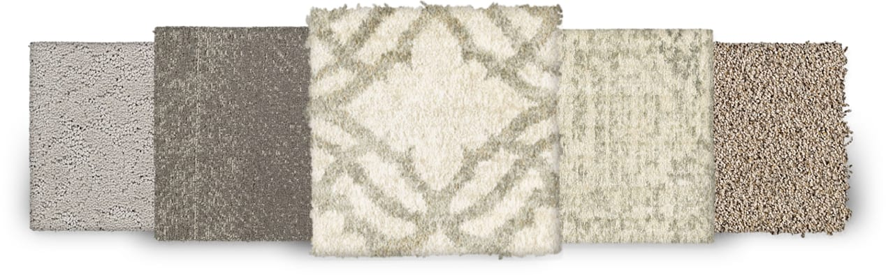 Carpet swatches | Choice Floor Center