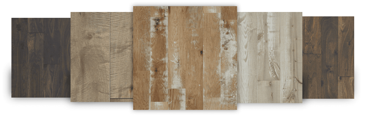 Hardwood swatches | Choice Floor Center