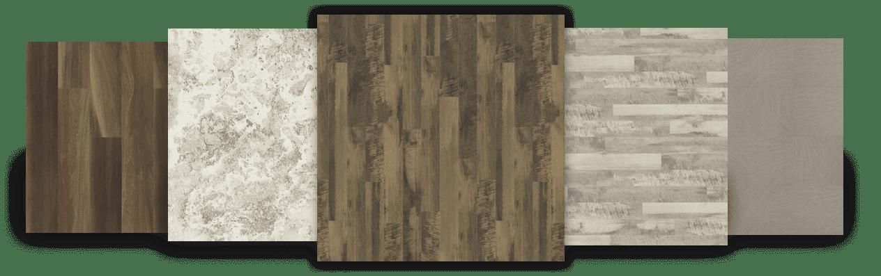 Luxury Vinyl tile designs | Choice Floor Center