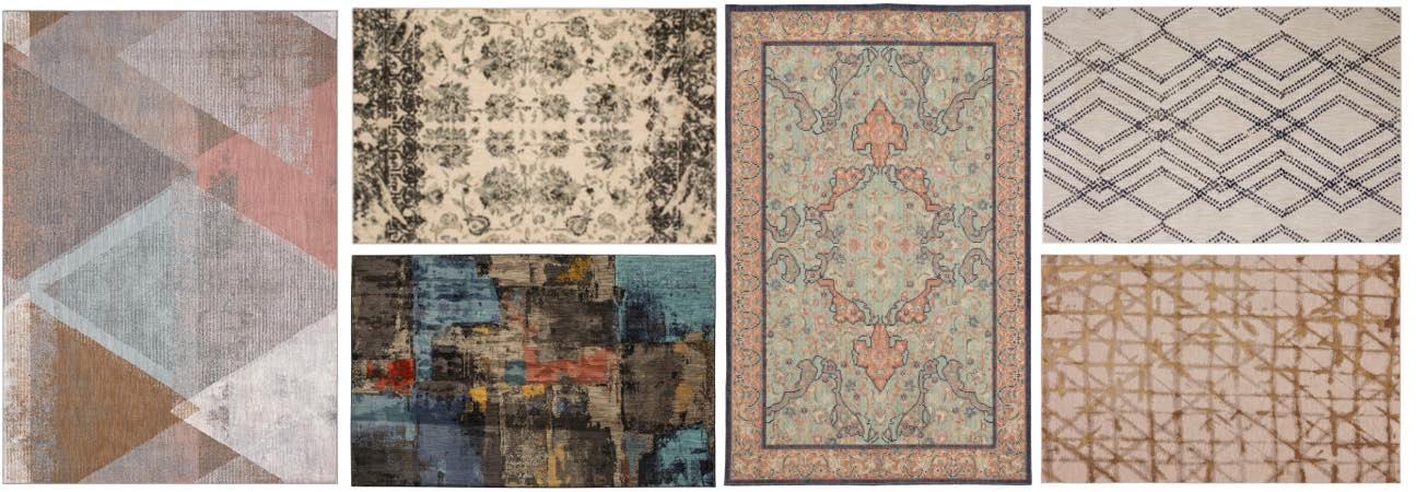 Area rugs | Choice Floor Center, Inc.