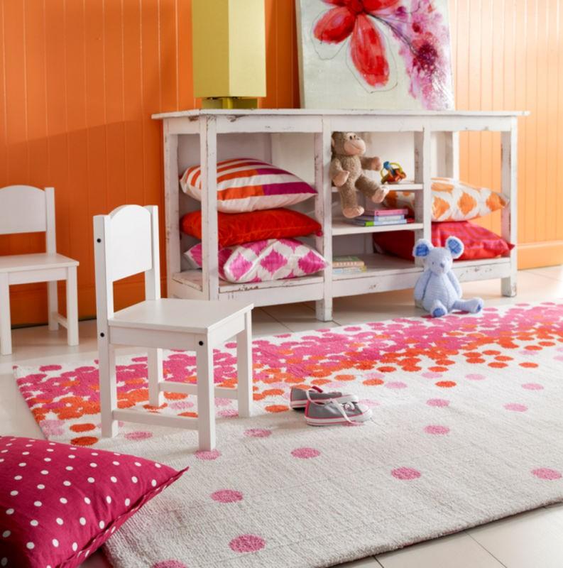 Pantone blog Surya Abigail Bright Pink   Choice Floor Center, Inc.