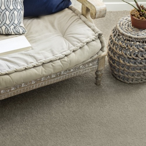 Carpet product in living room | Choice Floor Center, Inc.