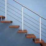 Stairway at choice stairways | Choice Floor Center