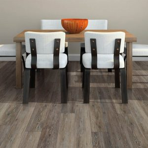 Dining room flooring | Choice Floor Center