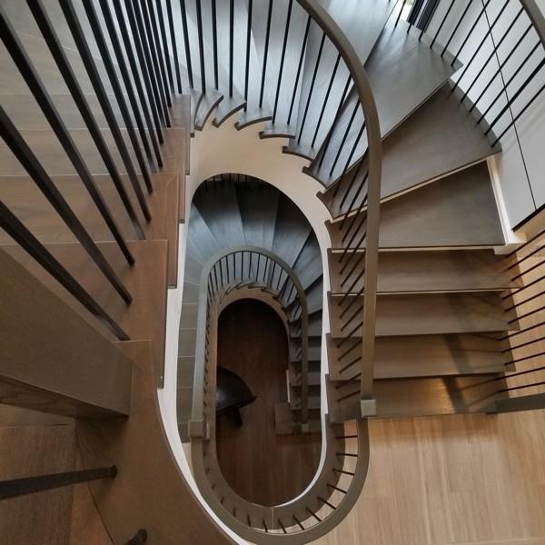 Staircase | Choice Floor Center