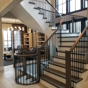 Staircase | Choice Floor Center