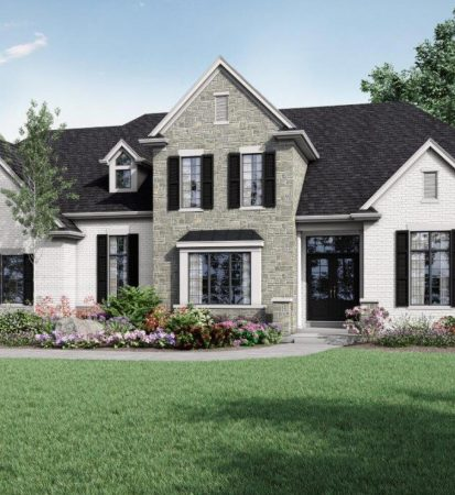 Builder townhome | Choice Floor Center