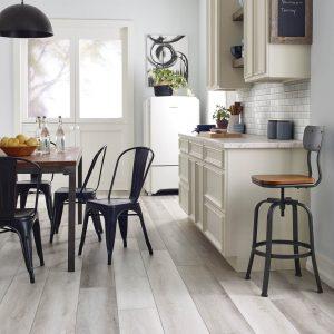 Farmhouse kitchen | Choice Floor Center