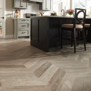 Glee chevron flooring | Choice Floor Center