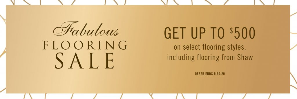 Fabulous Flooring Sale | Choice Floor Center