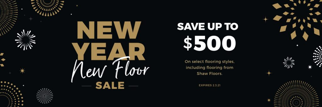 new year new floor Sale | Choice Companies