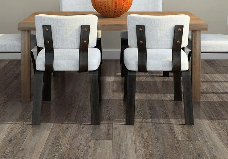 Dining room Hardwood Floor | Choice Floor Center, Inc.
